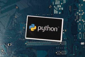 Python programming language course