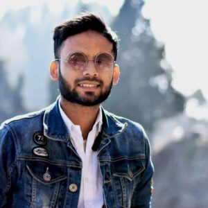 Knock Skill | Ankesh Raj