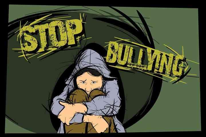cyber bullying in social media
