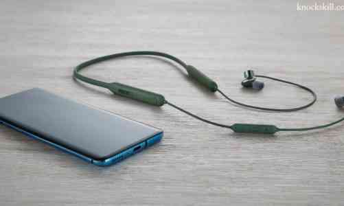 Bullets Wireless Z (Oneplus) | Specifications | Review