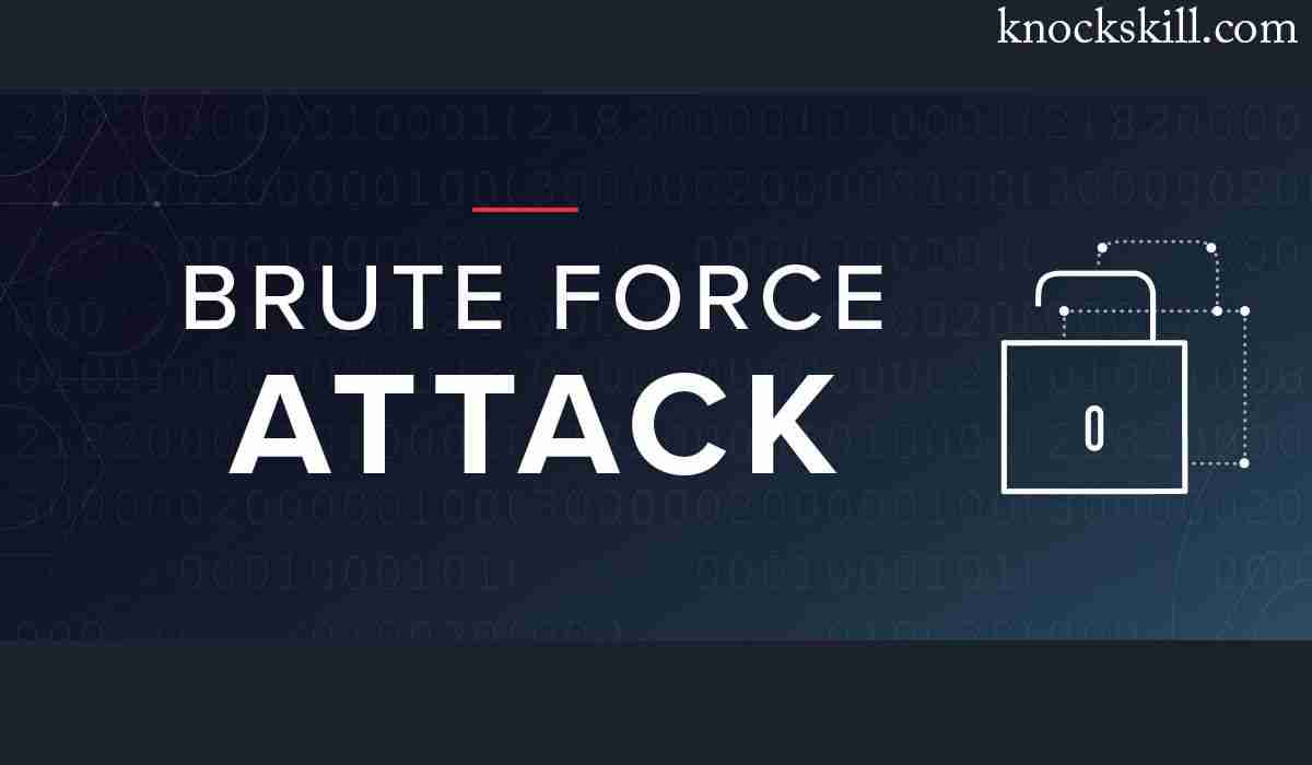 What is Brute Force Attack and Dictionary Attack? | Password Cracking |