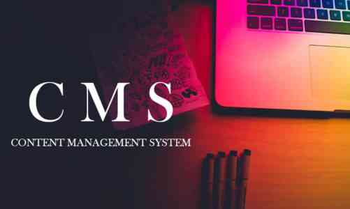 What is a Content Management System(CMS)? Why Do You Need a CMS