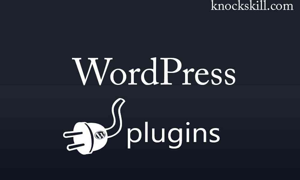 7 Best WordPress Plugins|How to Install WordPress Plugins For SEO
