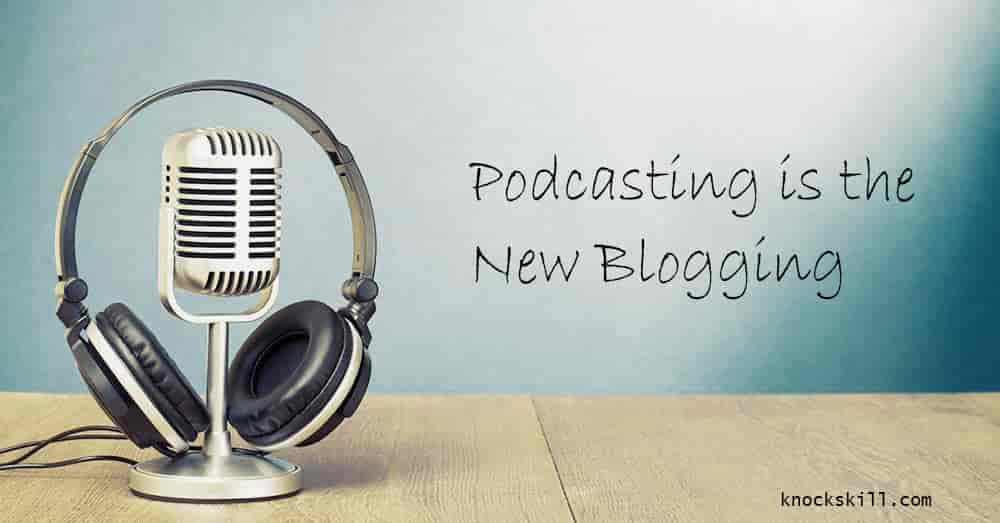 What is Podcasting? |How to Start Podcasting In India?