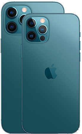 Apple iphone 12 specifications