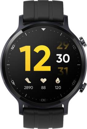 smartwatch with oxygen tracking sensor