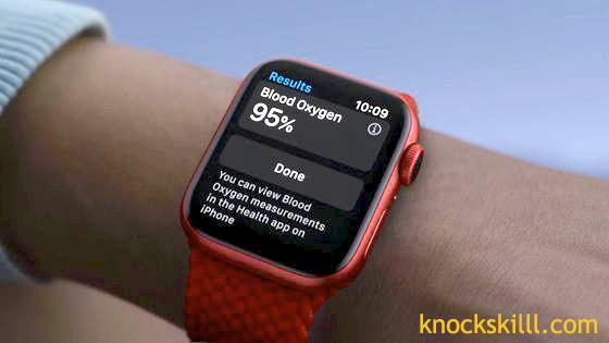 smartwach with oxygen sensor under 5000